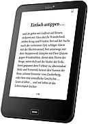 tolino vision 3 HD eBook-Reader