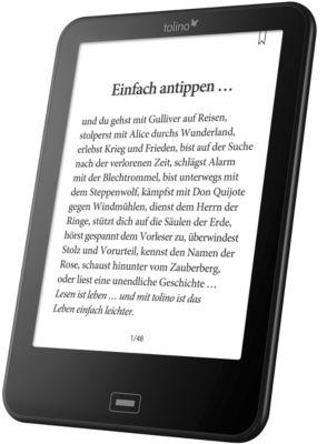 tolino vision 3 HD eBook-Reader