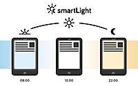 tolino vision 4 HD eBook-Reader - Produktdetailbild 3