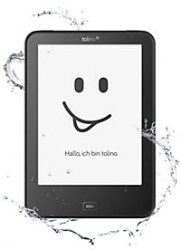 tolino vision 4 HD eBook-Reader - Produktdetailbild 2