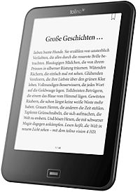 tolino vision 4 HD eBook-Reader - Produktdetailbild 4