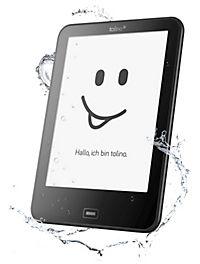 tolino vision 4 HD eBook-Reader - Produktdetailbild 6
