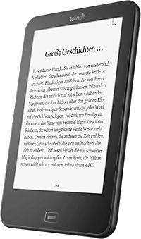 tolino vision 4 HD eBook-Reader - Produktdetailbild 9