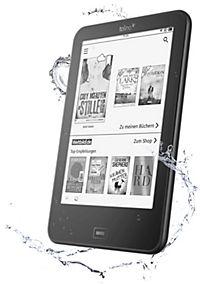 tolino vision 4 HD eBook-Reader - Produktdetailbild 10