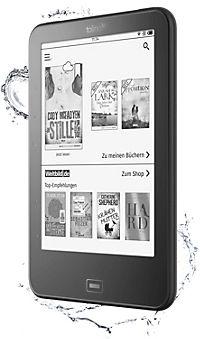 tolino vision 4 HD eBook-Reader - Produktdetailbild 11