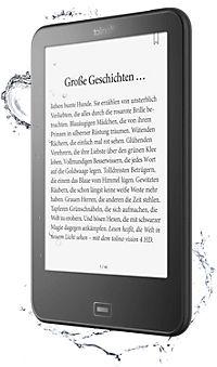 tolino vision 4 HD eBook-Reader - Produktdetailbild 12