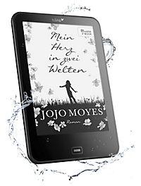"""tolino vision 4 HD eBook-Reader + eBook """"Mein Herz in zwei Welten"""" / Jojo Moyes - Produktdetailbild 2"""