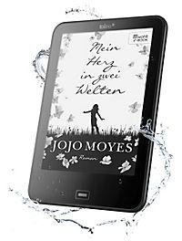 """tolino vision 4 HD eBook-Reader + eBook """"Mein Herz in zwei Welten"""" / Jojo Moyes - Produktdetailbild 4"""