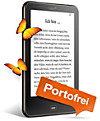 tolino vision eBook-Reader