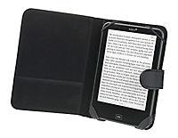 tolino vision, Schutztasche in Lederoptik (Farbe: schwarz) - Produktdetailbild 1