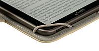 tolino vision, Schutztasche in Lederoptik (Farbe: creme) - Produktdetailbild 3