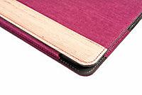 tolino vision, Schutztasche in Naturoptik (Farbe: sangria) - Produktdetailbild 3