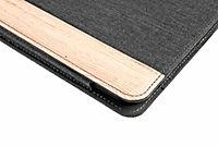 tolino vision, Schutztasche in Naturoptik (Farbe: schwarz) - Produktdetailbild 3