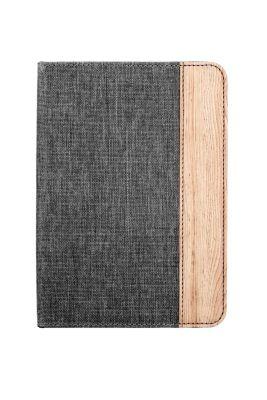 tolino vision, Schutztasche in Naturoptik (Farbe: grau)