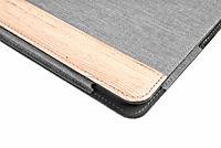 tolino vision, Schutztasche in Naturoptik (Farbe: grau) - Produktdetailbild 3