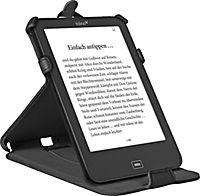 tolino vision, Schutztasche mit Standfunktion (Farbe: schwarz) - Produktdetailbild 2