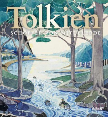 Tolkien - Schöpfer von Mittelerde - Catherine McIlwaine |