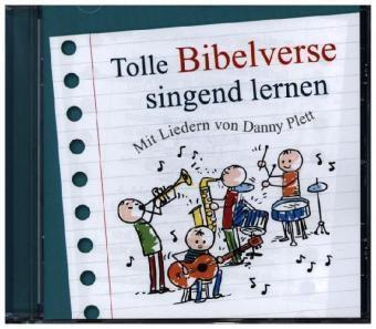 Tolle Bibelverse Singend Lernen, Danny Plett