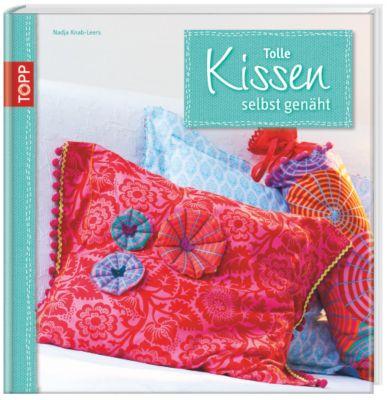 tolle kissen selbst gen ht buch bei online bestellen. Black Bedroom Furniture Sets. Home Design Ideas