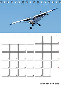Tollkühne Helden der Lüfte - Modellflugzeuge in Aktion (Tischkalender 2019 DIN A5 hoch) - Produktdetailbild 11