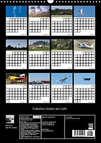 Tollkühne Helden der Lüfte - Modellflugzeuge in Aktion (Wandkalender 2019 DIN A3 hoch) - Produktdetailbild 13