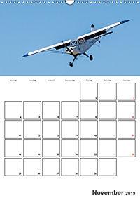 Tollkühne Helden der Lüfte - Modellflugzeuge in Aktion (Wandkalender 2019 DIN A3 hoch) - Produktdetailbild 11
