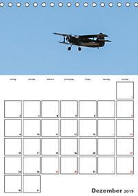 Tollkühne Helden der Lüfte - Modellflugzeuge in Aktion (Tischkalender 2019 DIN A5 hoch) - Produktdetailbild 12