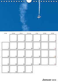 Tollkühne Helden der Lüfte - Modellflugzeuge in Aktion (Wandkalender 2019 DIN A4 hoch) - Produktdetailbild 1