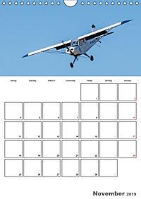 Tollkühne Helden der Lüfte - Modellflugzeuge in Aktion (Wandkalender 2019 DIN A4 hoch) - Produktdetailbild 11