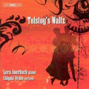 Tolstoy'S Waltz, Lera Auerbach