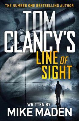 Tom Clancy's Line of Sight Buch bei online bestellen