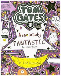 Tom gates audio books download