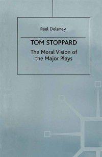 Tom Stoppard, P. Delany