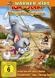 Tom und Jerry - Ihre größten Jagdszenen, Teil 5