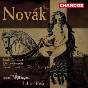 Toman&the Wood Nymph/lady Godv, Libor Pesek, Bbcp