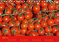 Tomatenkalender 2019 (Tischkalender 2019 DIN A5 quer) - Produktdetailbild 3
