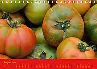 Tomatenkalender 2019 (Tischkalender 2019 DIN A5 quer) - Produktdetailbild 8