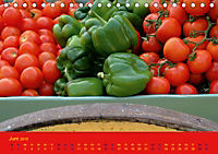 Tomatenkalender 2019 (Tischkalender 2019 DIN A5 quer) - Produktdetailbild 6