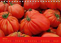 Tomatenkalender 2019 (Tischkalender 2019 DIN A5 quer) - Produktdetailbild 7