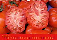 Tomatenkalender 2019 (Wandkalender 2019 DIN A3 quer) - Produktdetailbild 11