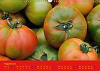 Tomatenkalender 2019 (Wandkalender 2019 DIN A3 quer) - Produktdetailbild 8