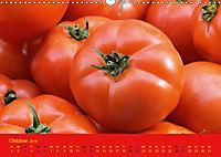 Tomatenkalender 2019 (Wandkalender 2019 DIN A3 quer) - Produktdetailbild 10
