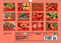 Tomatenkalender 2019 (Wandkalender 2019 DIN A4 quer) - Produktdetailbild 13