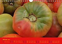 Tomatenkalender 2019 (Wandkalender 2019 DIN A4 quer) - Produktdetailbild 1