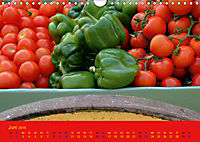 Tomatenkalender 2019 (Wandkalender 2019 DIN A4 quer) - Produktdetailbild 6