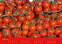 Tomatenkalender 2019 (Wandkalender 2019 DIN A4 quer) - Produktdetailbild 3