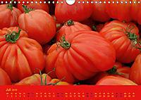 Tomatenkalender 2019 (Wandkalender 2019 DIN A4 quer) - Produktdetailbild 7