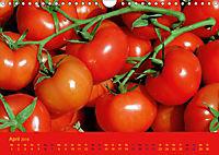 Tomatenkalender 2019 (Wandkalender 2019 DIN A4 quer) - Produktdetailbild 4