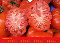 Tomatenkalender 2019 (Wandkalender 2019 DIN A4 quer) - Produktdetailbild 11