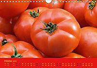 Tomatenkalender 2019 (Wandkalender 2019 DIN A4 quer) - Produktdetailbild 10